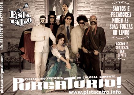 purgatorio todos
